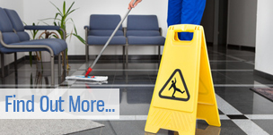 Professional commercial cleaning in Basingstoke.